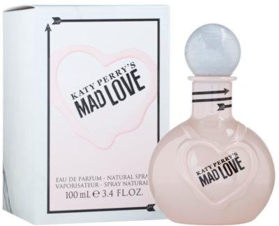 Katy Perry Katy Perry's Mad Love eau de parfum para mujer 2