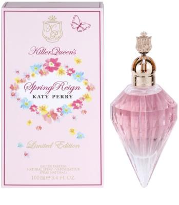 Katy Perry Spring Reign Eau de Parfum para mulheres