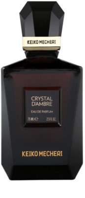 Keiko Mecheri Crystal d´Ambre парфумована вода для жінок