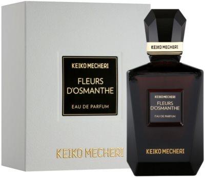 Keiko Mecheri Fleurs D' Osmanthe парфумована вода для жінок 1