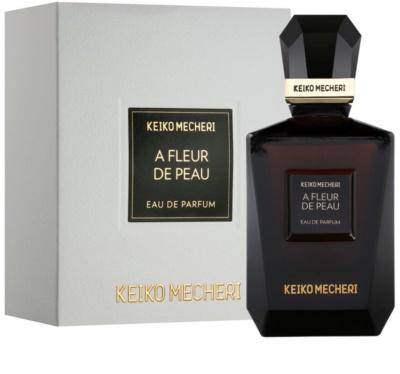 Keiko Mecheri Fleur de Peau Eau de Parfum para mulheres 1