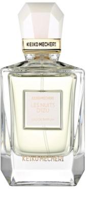 Keiko Mecheri Les Nuits D'Izu Eau de Parfum unissexo