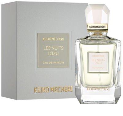 Keiko Mecheri Les Nuits D'Izu eau de parfum unisex 1