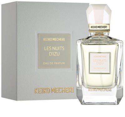 Keiko Mecheri Les Nuits D'Izu Eau de Parfum unissexo 1