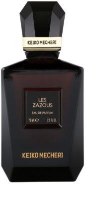 Keiko Mecheri Les Zazous парфумована вода унісекс