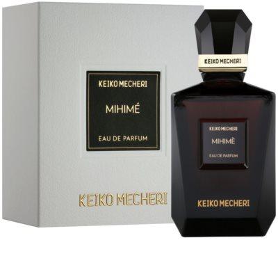 Keiko Mecheri Mihime Eau de Parfum para mulheres 1