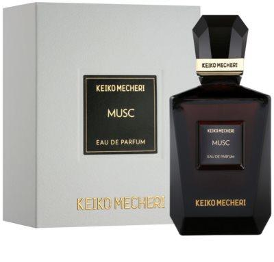 Keiko Mecheri Musc парфумована вода унісекс 1