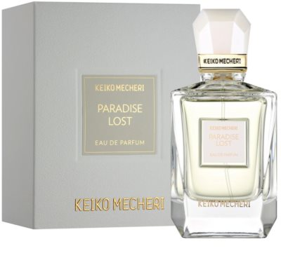 Keiko Mecheri Paradise Lost Eau De Parfum unisex 1