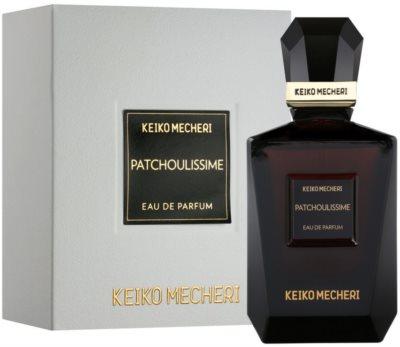 Keiko Mecheri Patchoulissime eau de parfum nőknek 1
