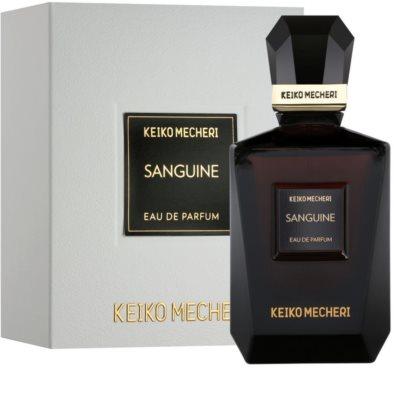 Keiko Mecheri Sanguine парфумована вода для жінок 1