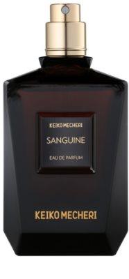 Keiko Mecheri Sanguine парфумована вода тестер для жінок