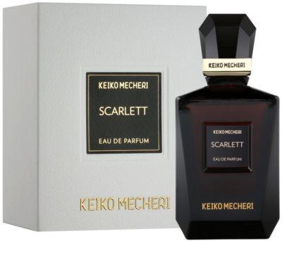 Keiko Mecheri Scarlett Eau de Parfum für Damen 1