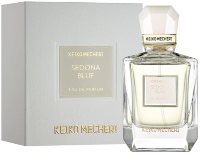 Keiko Mecheri Sedona Blue parfumska voda uniseks 1