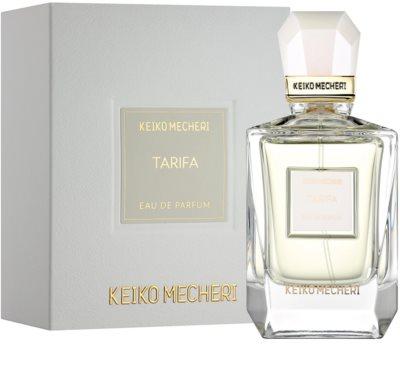 Keiko Mecheri Tarifa Eau de Parfum unisex 1