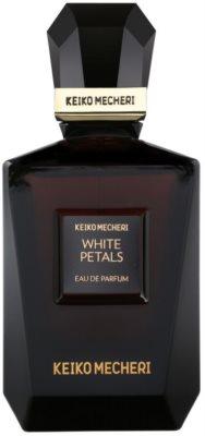 Keiko Mecheri White Petals парфумована вода для жінок