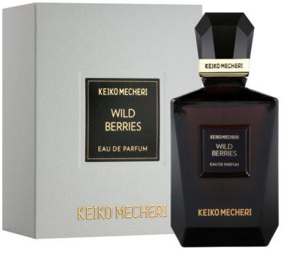 Keiko Mecheri Wild Berries Eau de Parfum für Damen 1