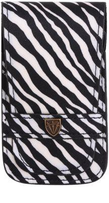Kellermann Manicure zestaw do perfekcyjnego manicure zebra 1