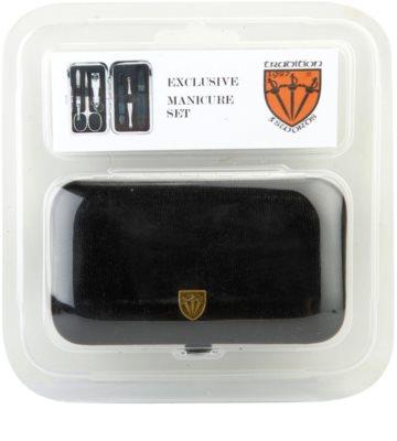 Kellermann Manicure zestaw do perfekcyjnego manicure 6 szt. 2