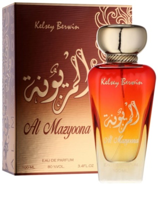 Kelsey Berwin Al Mazyoona eau de parfum unisex 1