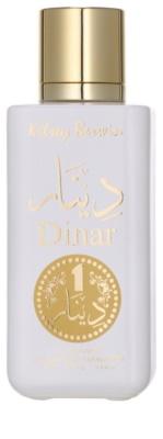 Kelsey Berwin Dinar parfémovaná voda pre mužov