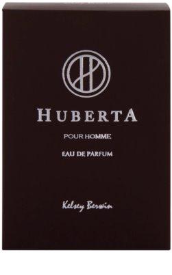 Kelsey Berwin Huberta parfémovaná voda pro muže 4