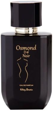 Kelsey Berwin Osmond de Noir parfémovaná voda pro ženy 2