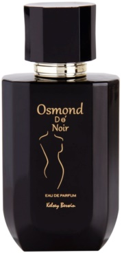 Kelsey Berwin Osmond de Noir Eau de Parfum para mulheres 2
