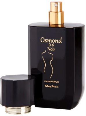 Kelsey Berwin Osmond de Noir Eau de Parfum para mulheres 3