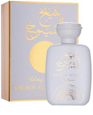 Kelsey Berwin Sheikh Al Shyookh Eau De Parfum pentru femei 1