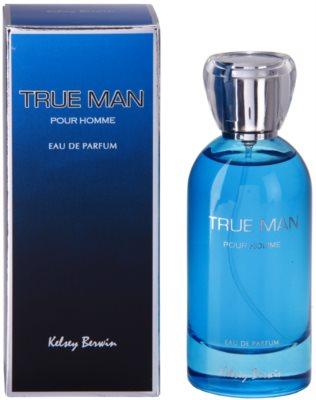 Kelsey Berwin True Man eau de parfum férfiaknak