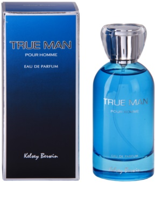 Kelsey Berwin True Man Eau de Parfum für Herren