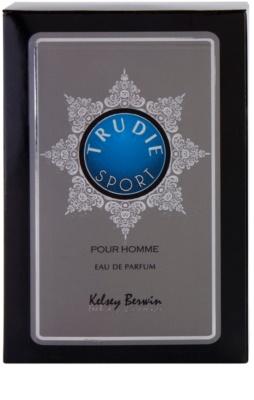 Kelsey Berwin Trudie Sport парфюмна вода за мъже 4