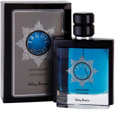 Kelsey Berwin Trudie Sport eau de parfum para hombre 1