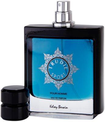 Kelsey Berwin Trudie Sport eau de parfum para hombre 3