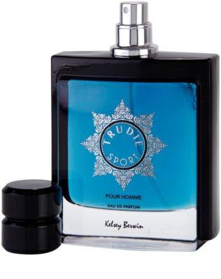 Kelsey Berwin Trudie Sport парфюмна вода за мъже 3
