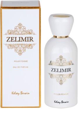 Kelsey Berwin Zelimir Eau de Parfum para mulheres