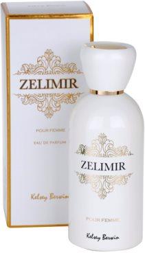 Kelsey Berwin Zelimir Eau De Parfum pentru femei 1