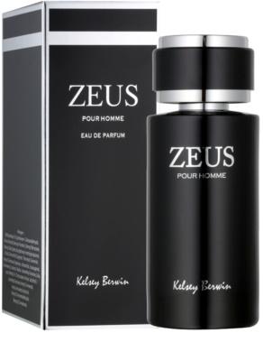 Kelsey Berwin Zeus woda perfumowana dla mężczyzn 1