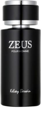 Kelsey Berwin Zeus parfumska voda za moške