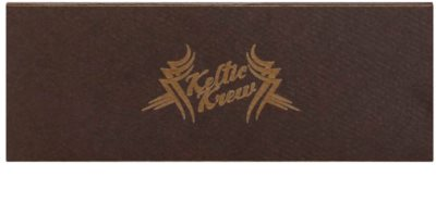Keltic Krew Accessories Pente natural para a barba pequeno 2