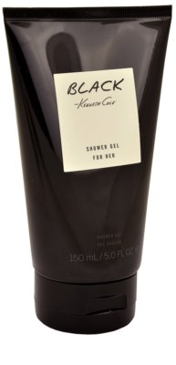 Kenneth Cole Black for Her tusfürdő nőknek