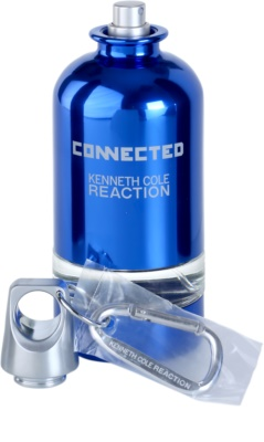 Kenneth Cole Connected Reaction toaletna voda za moške 3