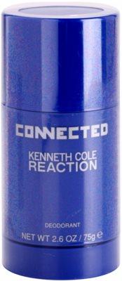 Kenneth Cole Connected Reaction deostick pentru barbati
