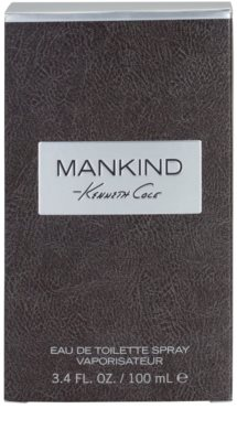 Kenneth Cole Mankind тоалетна вода за мъже 4