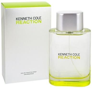Kenneth Cole Reaction Eau de Toilette pentru barbati