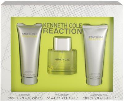 Kenneth Cole Cole Reaction подарунковий набір