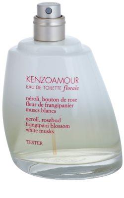 Kenzo Amour Florale eau de toilette teszter nőknek