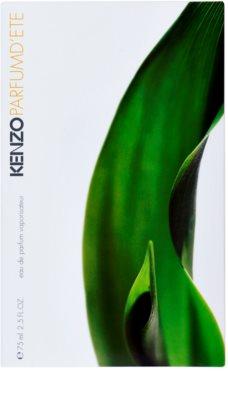 Kenzo Parfum D'Ete Eau de Parfum für Damen 4
