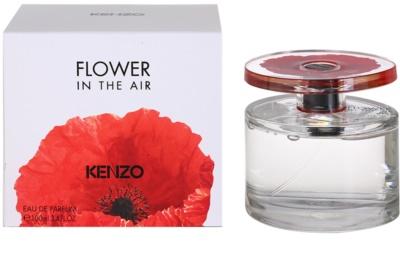 Kenzo Flower In The Air parfémovaná voda pro ženy