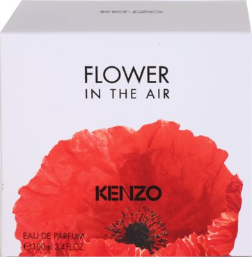 Kenzo Flower In The Air Eau de Parfum para mulheres 4